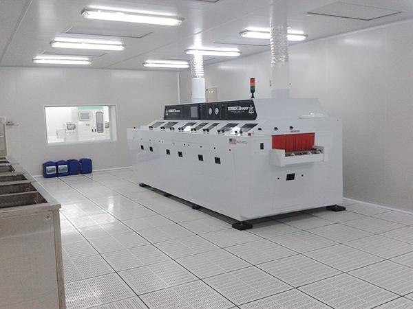 河南凈化設備公司